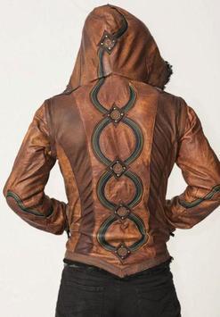 jacket design ideas screenshot 2