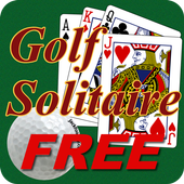 Golf Solitaire - Free icon