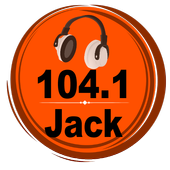 104.1 jack fm streaming radio recorder 104.1 fm icon