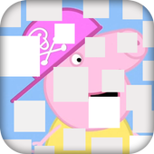 Guess The Peppa - Quiz Peppa and Pig icon