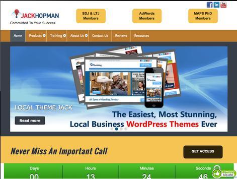 Jack_Hopman screenshot 5