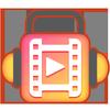 Video to Mp3 Video Editor Video Cutter Zeichen