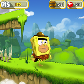 SpongeBob Adventure Island icon