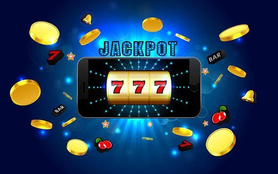 Jackpot City Slots poster