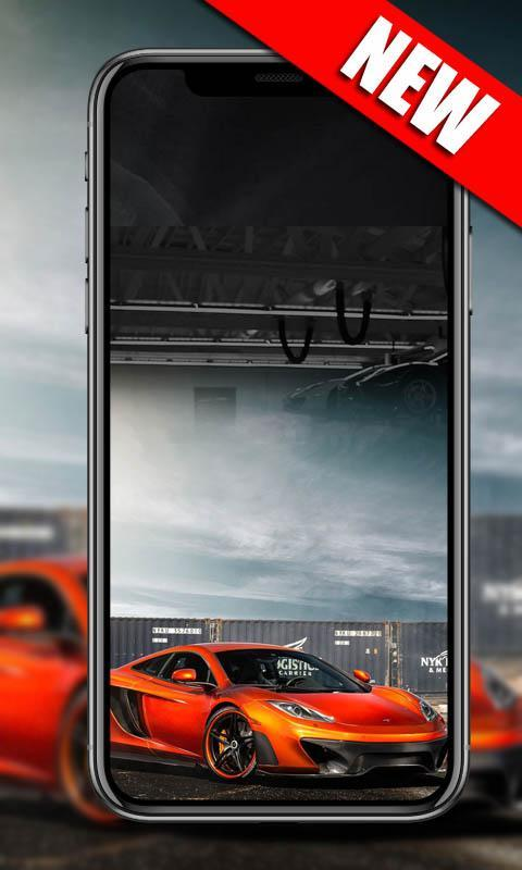 New Futuristic Cars Wallpapers Hd 2019 For Android Apk Download
