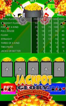 Lucky Treasure Poker Offline screenshot 3