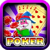 Mega Bluff Magic Poker Game icon