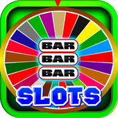 Riches & Fortune Slots Free icon