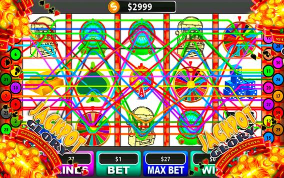 Riches & Fortune Slots Free screenshot 1