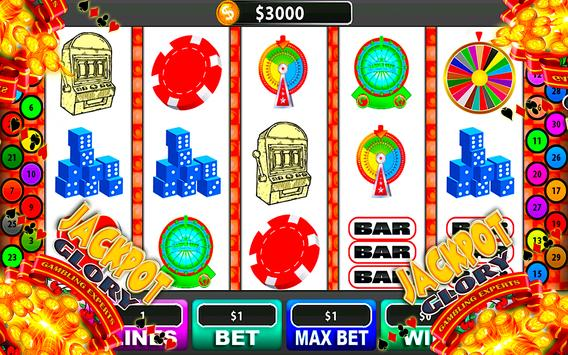 Riches & Fortune Slots Free screenshot 4