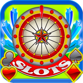 Wheel of Bonus Fortune Slots icon