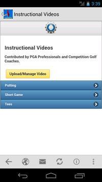 Jackson WY Golf screenshot 2