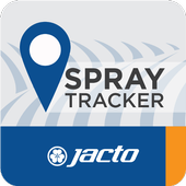 Jacto Spray Tracker icon