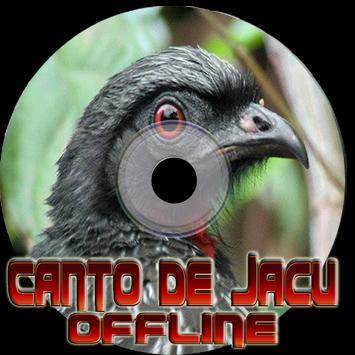 Jacu do Mato poster