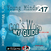 Young Mind Daily Reflection icon