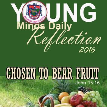 Young Mind Daily Reflection apk screenshot