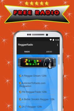 Musica Reggae:Reggae Radios poster