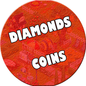 Diamonds & Coins For Hay Day icon