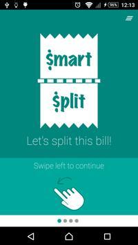 Smart Split poster