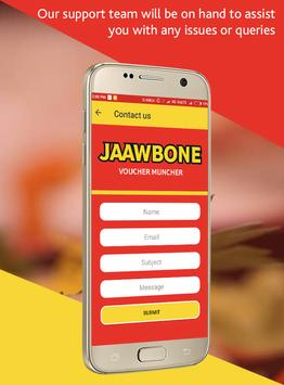 Jaawbone for Business screenshot 2