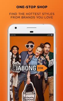 Jabong screenshot 1