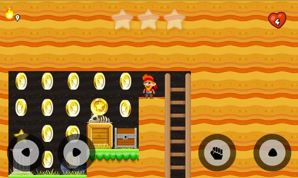 Super Adventure apk screenshot