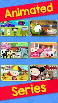 Cookie apk screenshot