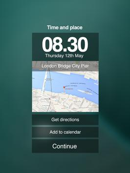 Tideway Tour apk screenshot