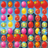 Indian Candy Blast icon
