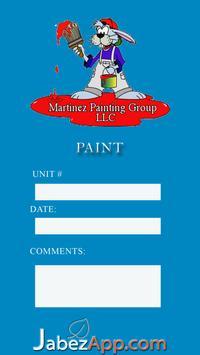 Martinez Painting Group apk screenshot