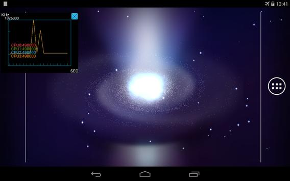 CPU-M screenshot 5