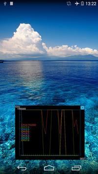 CPU-M screenshot 2