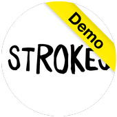 Strokes - IconPack icon