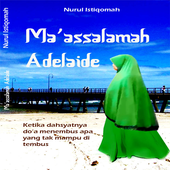 Novel Maassalamah Adelaide icon