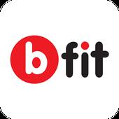 Corseca Bfit icon