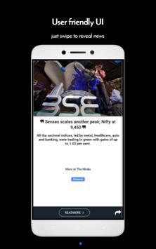 LiveWire News apk screenshot