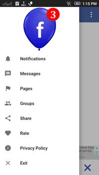 Download Facebook Lite Pro Apk For Android Latest Version
