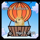 Doge's Balloon icon