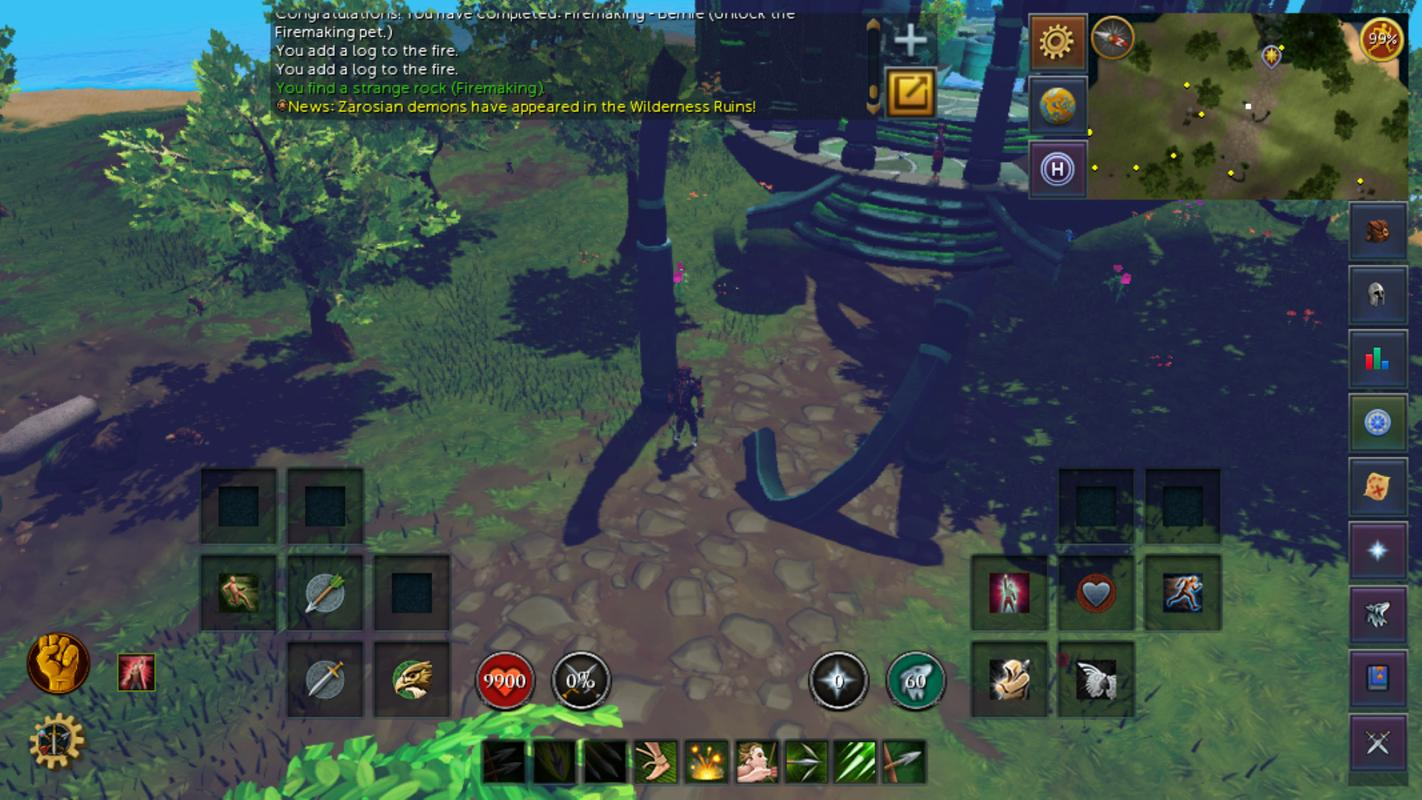 Runescape For Android Apk Download