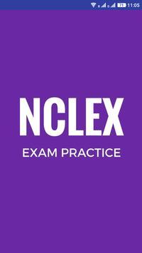 NCLEX poster