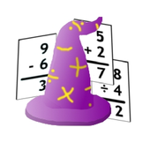 Math Wizard Lite icon
