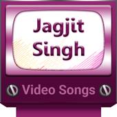 Jagjit Singh Video Songs icon