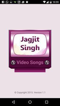 Jagjit Singh Video Songs poster