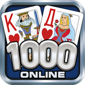 Thousand (1000) Online HD icon