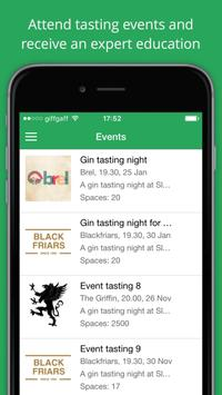 Scottish Gin apk screenshot