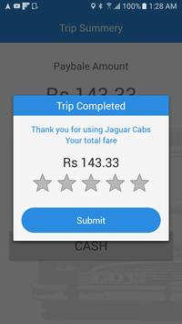 Jaguar Cabs Driver (Sri Lanka) screenshot 7