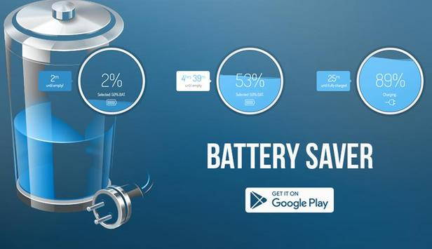 Easy battery saver plus apk screenshot