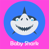Video Song Baby Shark for Children's icon