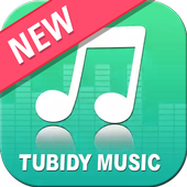 Top downloads for Tubidy icon