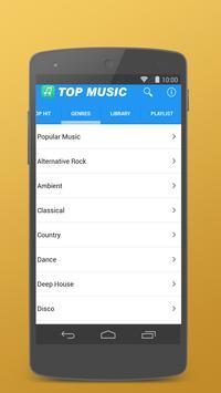Top downloads for Tubidy screenshot 1